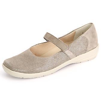 Semler Flora Panna Samt Metall F5085070028 universal all year women shoes