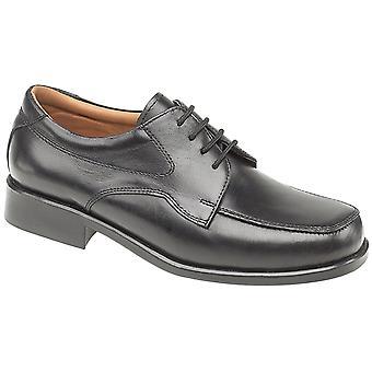 Amblers Birmingham blonder Gibson / Herre sko