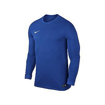 ניקה פארק VI 725884463 אימון כל השנה גברים t-חולצת