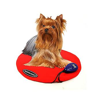 VALENTINA VALENTTI ELECTRIC HEAT PET PAD WITH LCD TEMPERATURE DISPLAY