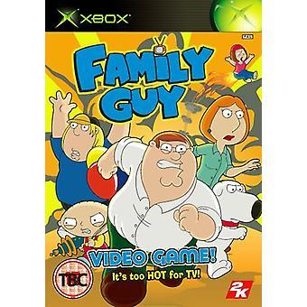Family Guy (Xbox) - New