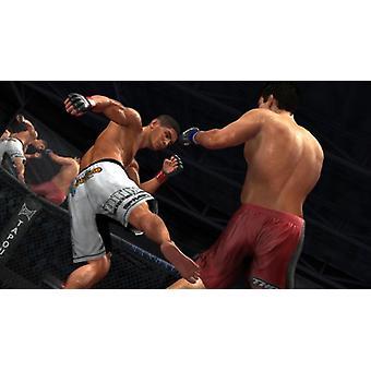 UFC 2009 Undisputed (Xbox 360) - Als nieuw