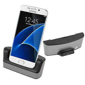 Docking station for Samsung Galaxy S7 G930 G930F