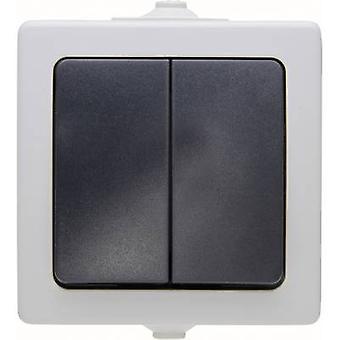 Kopp serien bytte Nautic grå 565556008