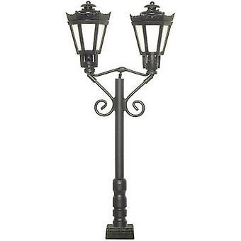 H0 Park light Double Assembled Viessmann 1 pc(s)
