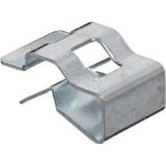 Panduit MCMS25-P-C MCMS25-P-C Clip zelfsluitende 1 PC('s)