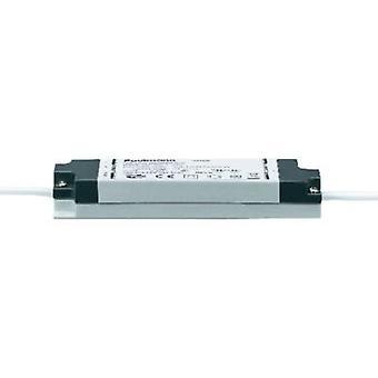 وحدة تحكم LED من Paulmann 70199 LED (W x H x D) 125 × 18 × 40 مم