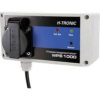 H-Tronic 1114420 Liquid level gauge Filling, Draining 10.00 m