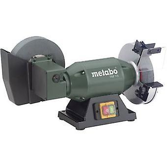 Metabo TNS 175 tørre og våte sander 500 W 175 mm, 200 mm 611750000