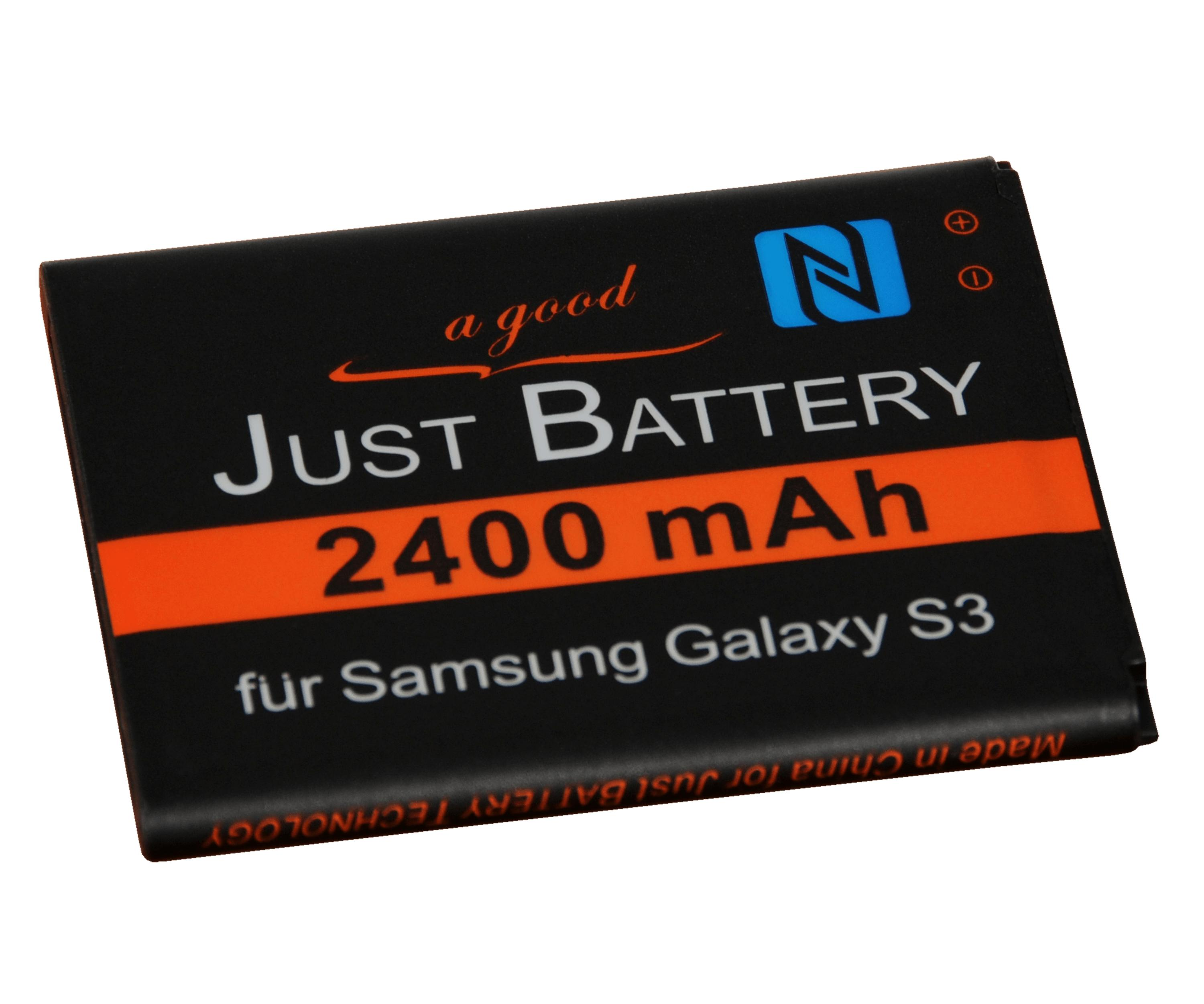 Battery for Samsung Galaxy S3 NFC GT i9300