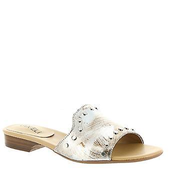 Vaneli Womens Bonet Open Toe Casual Slide Sandals