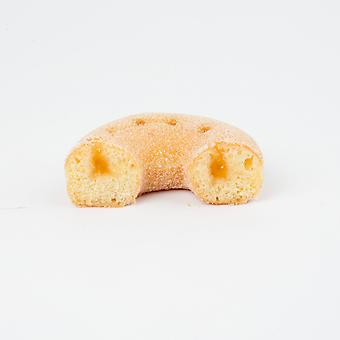 Dawn Frozen Apple Cinnamon Filled Sprinkled Doughnuts