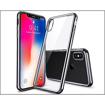מקרה הפגוש עבור iPhone X/XS!