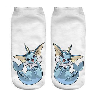 Pokémon Ankle Socks No. 21