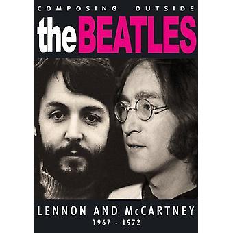 Beatles - Composing Outside the Beatles: Lennon & McCartney1 [DVD] USA import