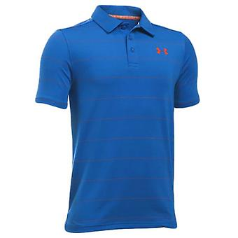 Under Armour polo shirt playoff boys 1293963