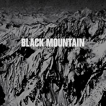 Black Mountain - Black Mountain (10th Anniversary Deluxe [CD] USA import