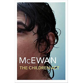 Lagen om barn av Ian McEwan - 9780099599630 bok