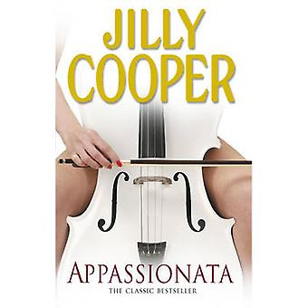 Appassionata by Jilly Cooper - 9780552156387 Book