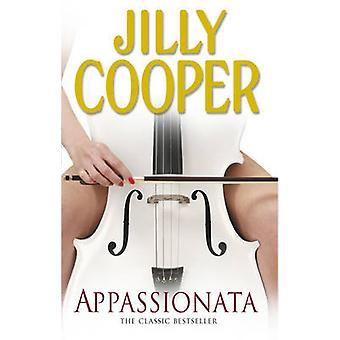 Appassionata Jilly Cooper - 9780552156387 książki