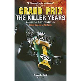 Grand Prix - tappaja vuotta - haastattelut ulottui BBC elokuva (
