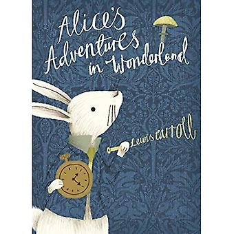 Alice's Adventures in Wonderland: V&A Collector's Edition (Puffin Classics)