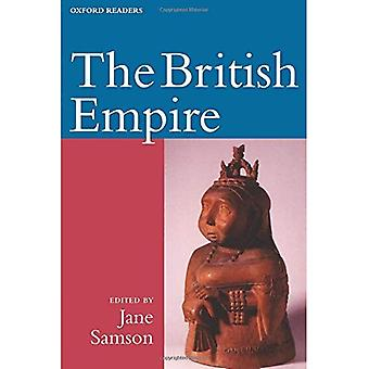 British Empire (Oxford lukijat)