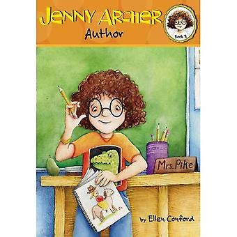 Jenny Archer, Author: 3 (Jenny Archer Chapter Book)