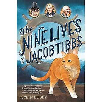 De Nine Lives of Jacob Tibbs