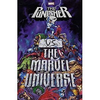 Punisher vs. uniwersum Marvela (Punisher)