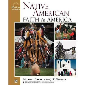 Native American tro i Amerika