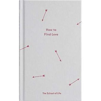 Gewusst wie: Liebe zu finden