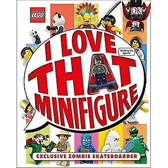 LEGO: Ich liebe diese Minifigur