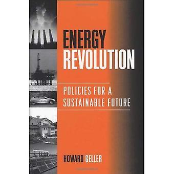 Rivoluzione energetica: Politiche per un futuro sostenibile