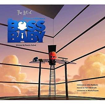 Sztuka Boss Baby