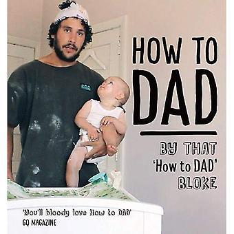 Hvordan far