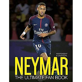 Neymar: O maior fã do livro