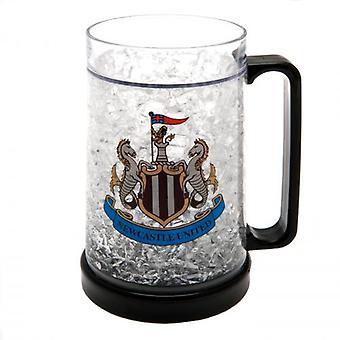 Newcastle United Gefrierschrank Mug