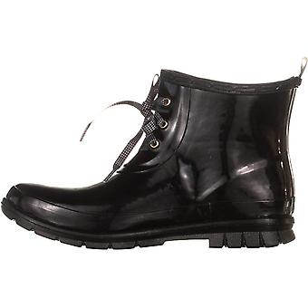 Charter Club Womens Traynor Closed Toe Ankle Rainboots
