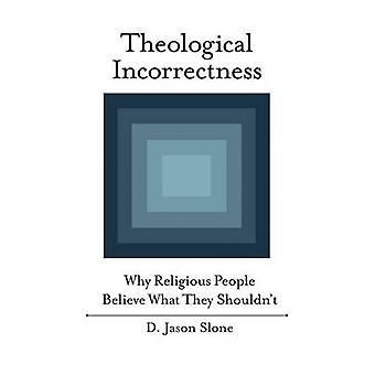 Teologisk ukorrekthet ved Slone & Jason Assistant Professor & Webster University