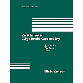 Arithmetische algebraische Geometrie von Geer