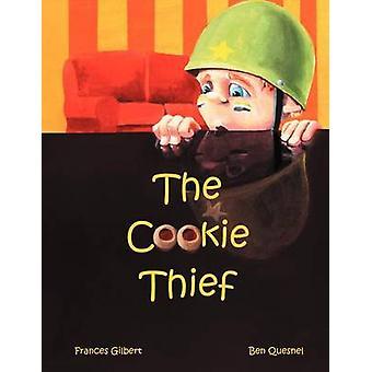 Le voleur de Cookie par Gilbert & Frances