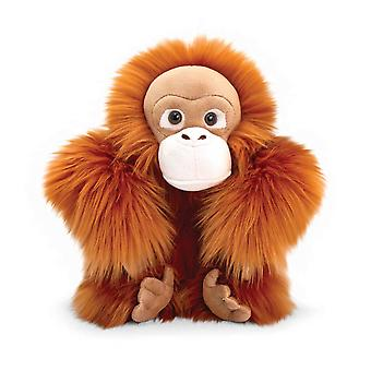 Kiel-Orangutan Stofftier 20cm