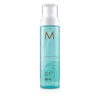 Moroccanoil curl Re-energizing spray (kaikki curl tyypit)-160ml/5.4 oz