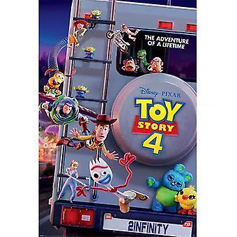 Toy Story 4 juliste 149
