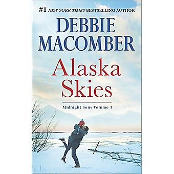 Alaska Skies - Brides for Brothers\\The Marriage Risk by Debbie Macomb