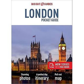 Insight Guides - Pocket London - 9781780053387 Book