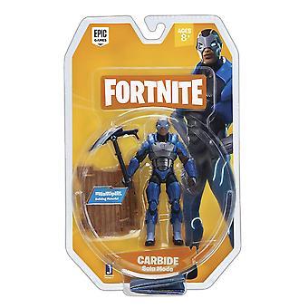Modo solo de Fortnite 1 figura Pack-carburo