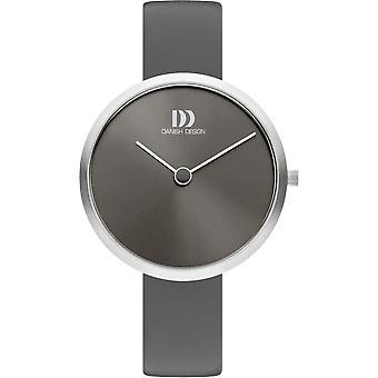 Design dinamarquês Mens Watch IV14Q1261 Centro
