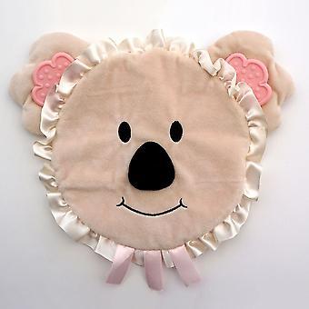 Pipsy Koala Comfort Doudou rosa